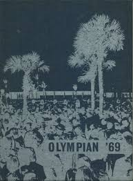 view high school yearbooks free 1969 high school yearbook online davie fl classmates