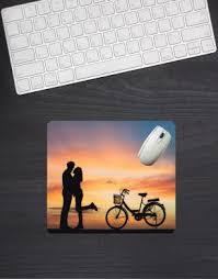tapis de bureau personnalisé tapis de souris photo objet personnalisé socreativity com