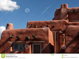 adobe pueblo stock images image 35909694