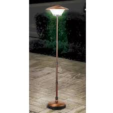 outdoor lighting hammacher schlemmer