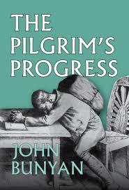 the pilgrims book pilgrim s progress by bunyan banner of usa