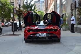 mclaren 720s 2018 mclaren 720s stock 00107 for sale near chicago il il