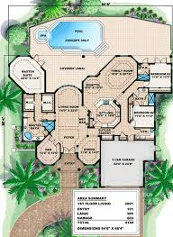 house plans for entertaining elegant and entertaining house plan 66046we architectural