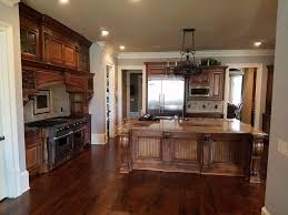 Glazing Kitchen Cabinets Before And After by North Georgia Custom Stainworks Llc Before And After Pictures Of
