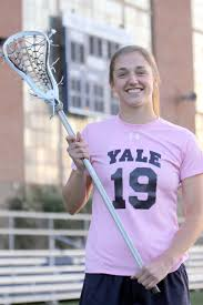 Yales Everywhere - yale hosts columbia for power in pink breast cancer awareness