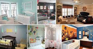 Decorate A Nursery 17 Great Ways To Decorate Your Baby S Nursery