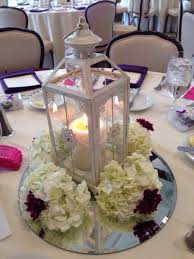 table decorations for wedding wedding shower table decorations lantern centerpieces bridal 50th
