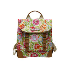 bloom backpack bloom women s garden park backpack handbag