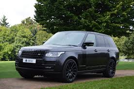 range rover autobiography 2015 wanted 2015 2017 range rover autobiography 4 4 sdv8 in