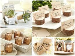 wedding party favors ideas ideas favors image of rustic wedding party favor ideas baptism