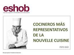 la nouvelle cuisine cocineros nouvelle cuisine by pepebcn issuu