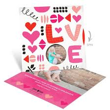 kids valentines day cards kids s day cards custom designs from pear tree