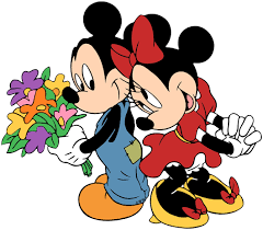 mickey u0026 minnie mouse clip art 3 disney clip art galore