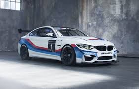 2018 bmw m4 gt4 ready to race