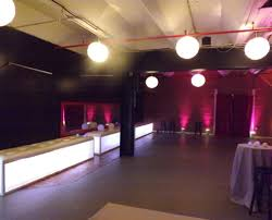 party venues in baltimore skylofts gallery studios historic architecture contemporary style