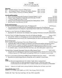 resume exles for graduate school resume sles graduate school best resume collection