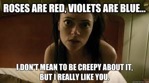 Don Meme - non creepy ways to tell someone you like them hellogiggles