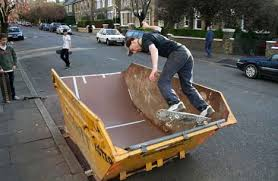 Backyard Skateboard Ramps by Recycle Your Dumpster Urban Art Via Adaptive Reuse Projects To