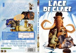 ads cd dvd ice age 2 disc special edition 2002