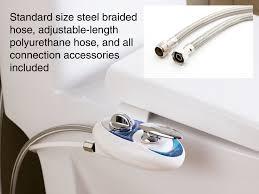 Luxe Bidet Mb110 Fresh Water Spray Neo320