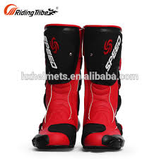 comfortable motorcycle riding boots moto leather lightweight low top cut mens biker riding most