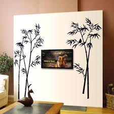 diy art black bamboo quote wall stickers decal mural wall sticker diy art black bamboo quote wall stickers decal mural wall sticker for home office bedroom wall stickers decor in wall stickers from home garden on