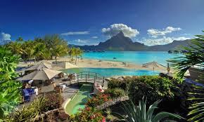 bora bora le meridien bora bora resort starwood hotel tahiti com