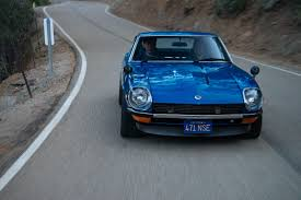 nissan fairlady 240z this right hand drive 240z is what dreams are made of moto networks