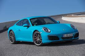 porsche riviera blue paint code cars that look best in odd colors page 7
