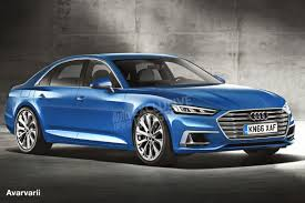 Audi A6 Release Date Audi A6 Exclusive Images Pictures Audi A6 2018 Spies Front