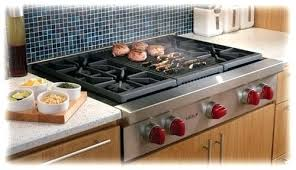 Bosch Cooktop Kitchen The Most Top Best Gas Cooktop With Grill And Griddle 10