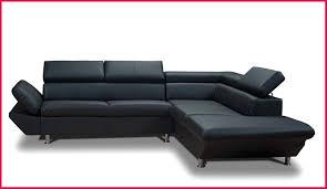 canapé d angle noir et blanc pas cher canapé angle noir et blanc 3559 canape d angle convertible simili