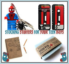 stocking stuffers for tween and teen boys the cottage market