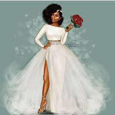 Wedding Dress Designs The 25 Best African Wedding Dress Ideas On Pinterest Tb Wedding