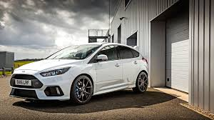ford focus ford focus rs mountune fpm375 2017 review by car magazine