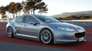 used peugeot 407 peugeot 407 tuning youtube