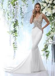 موديلات فساتين زفاف من امبريسون برايدال models wedding dresses