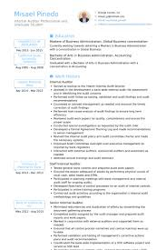standard resume format for accountant 2250