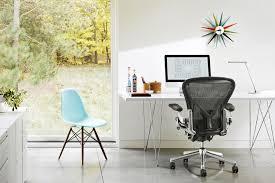 Herman Miller Executive Chair Hermanmiller Eames Plastic Side Chair Dowel Base The Century