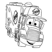 draw mack cars free download clip art free clip