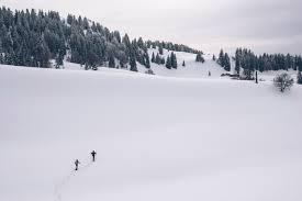 chambre d hote la pesse découvrir les montagnes du jura en hiver