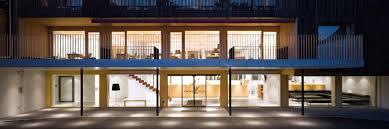 hotel architektur architektur 4 hotel krone in au bregenzerwald