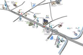 Bangalore Metro Map by Salarpuria Sattva Cadenza Floor Plans For 1 2 3 Bhk Apartments
