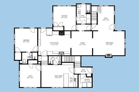 Floor Plans For Real Estate Home Twist Tours