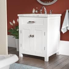 Vanity Set Bathroom Andover Mills Latham 24 Single Bathroom Vanity Set Reviews