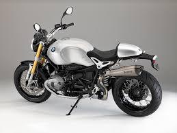 bmw sport motorcycle bmw reveal rninet sport mcn