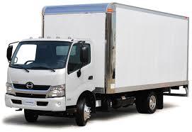 hino expressway trucks