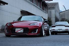 widebody miata whats the name of this body kit nc miata