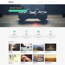elegant free wordpress theme wpexplorer