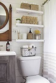 bathroom white vanities with drawers stone floor tiles corner